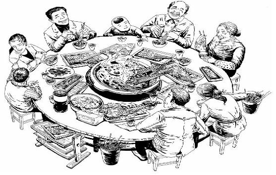 巴鼎红火锅加盟